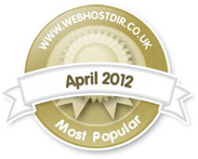Managed Hosting Most Popular for April