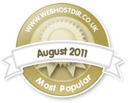 Managed Hosting Most Popular for August
