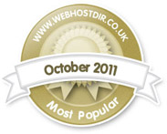 Managed Hosting Most Popular for October