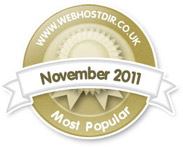 Managed Hosting Most Popular for November